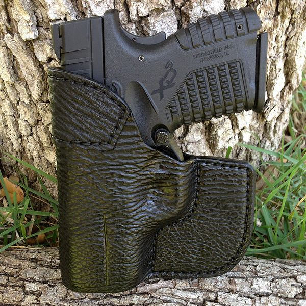 Bear Creek Holsters front pocket holster