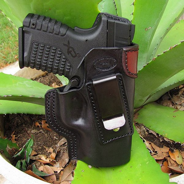 Inside Waist Band Holster (IWB) from Bear Creek Holsters