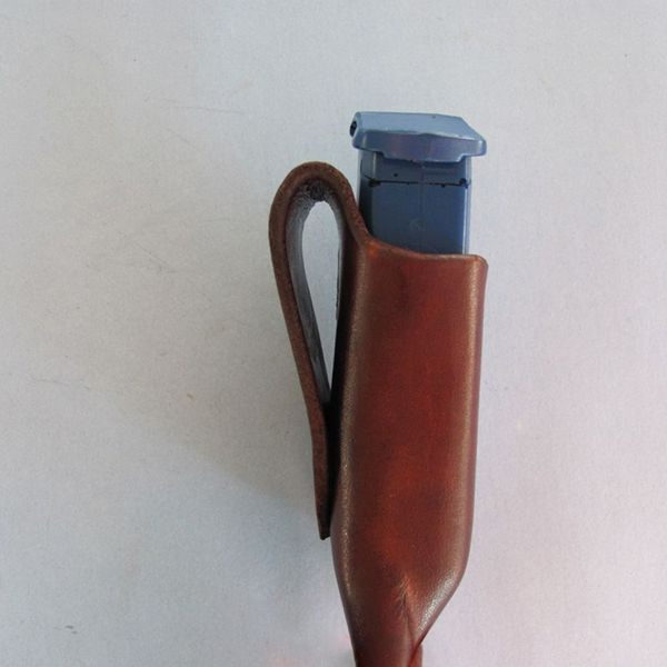 Bear Creek Holsters Magazine Clip side view