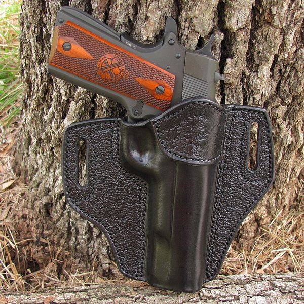 Outside Waist Band Holster (OWB) from Bear Creek Holsters